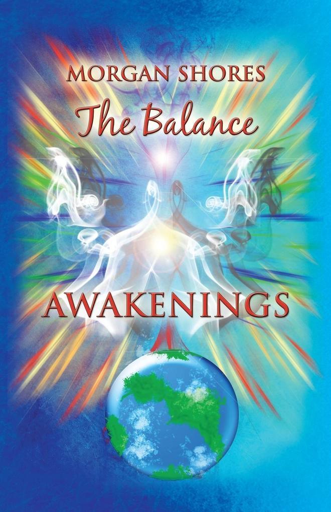 The Balance als Taschenbuch