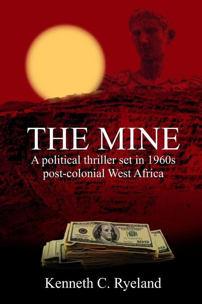 The Mine als Taschenbuch