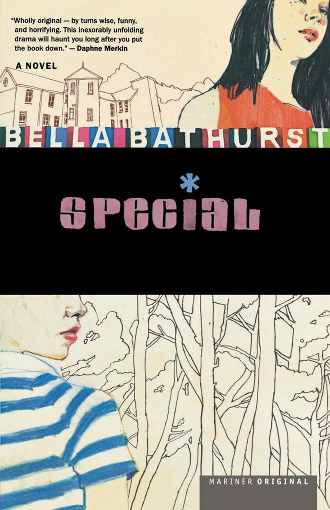 Special als Taschenbuch