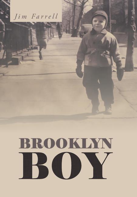Brooklyn Boy als Buch (gebunden)