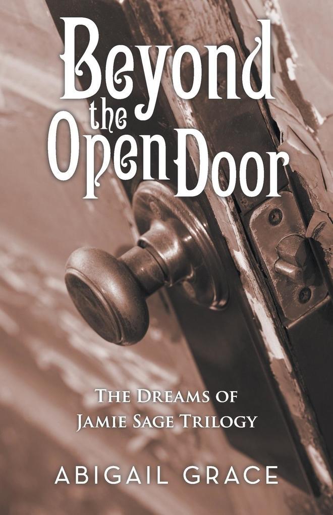 Beyond the Open Door als Taschenbuch