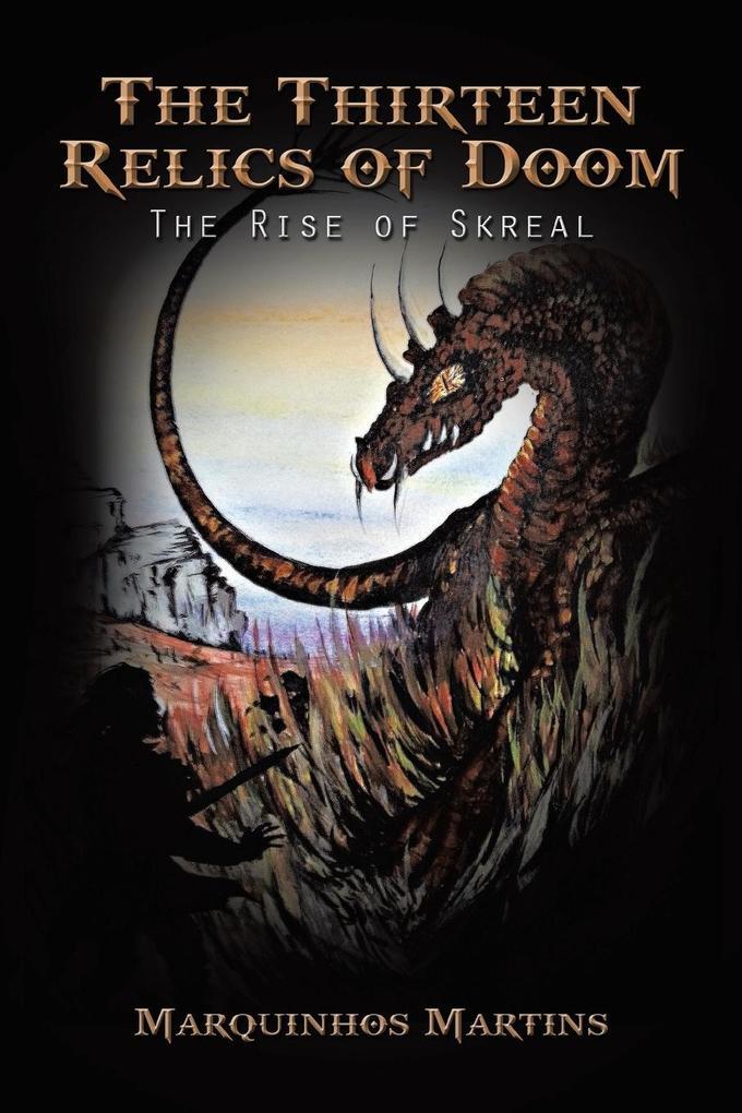 The Thirteen Relics of Doom als Taschenbuch