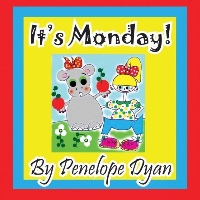 It's Monday! als Taschenbuch