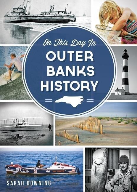 On This Day in Outer Banks History als Taschenbuch