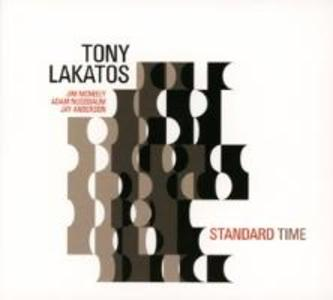 Standard Time als CD