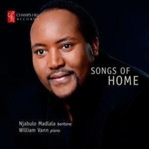 Songs of Home als CD