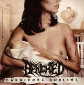 Carnivore Sublime als CD
