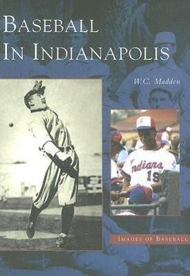 Baseball in Indianapolis als Taschenbuch