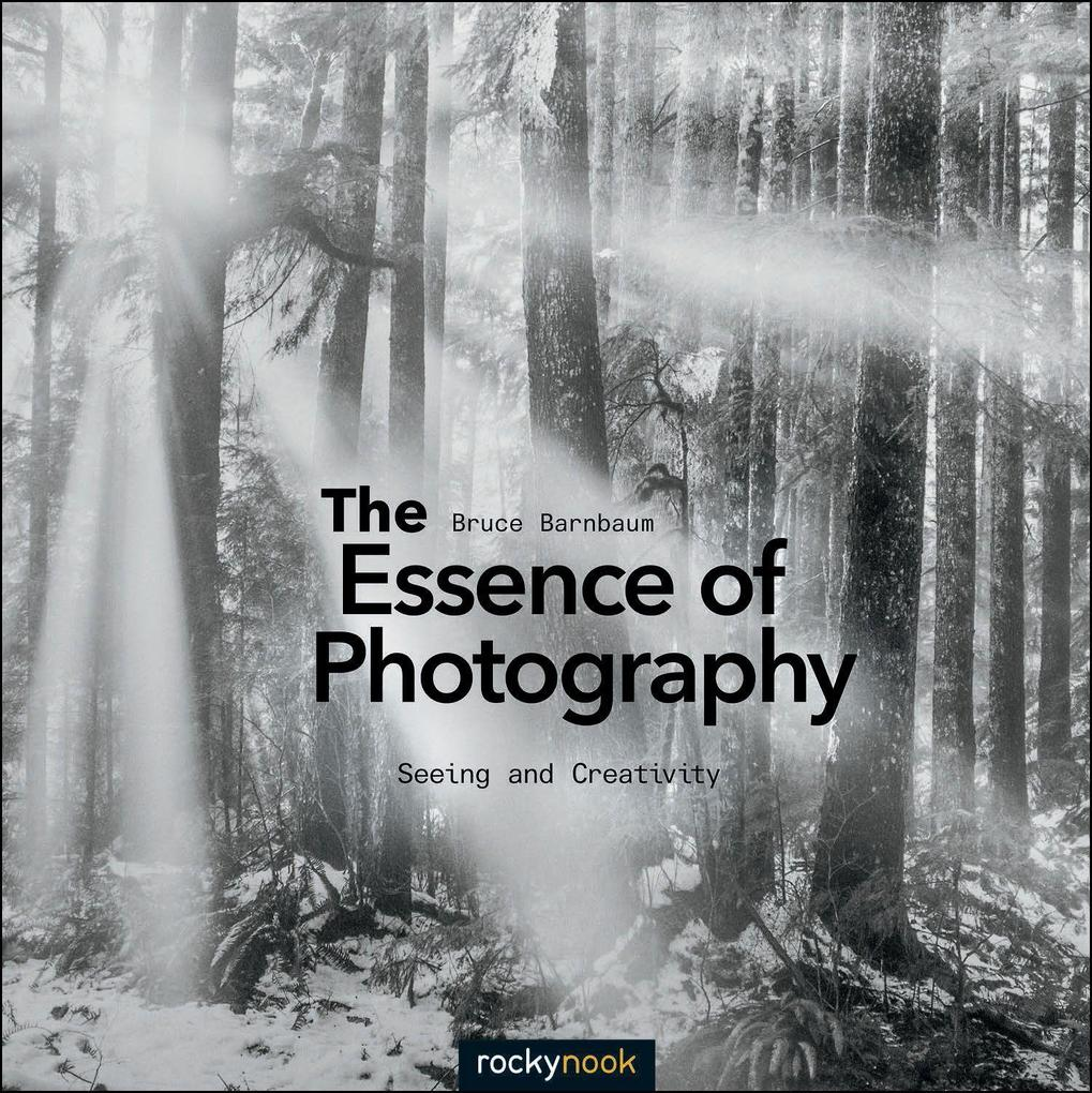The Essence of Photography als Buch (kartoniert)