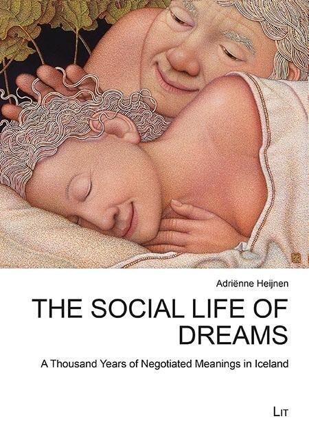 The Social Life of Dream als Buch (kartoniert)
