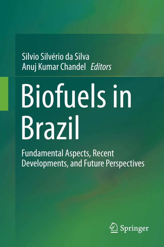 Biofuels in Brazil als Buch (gebunden)