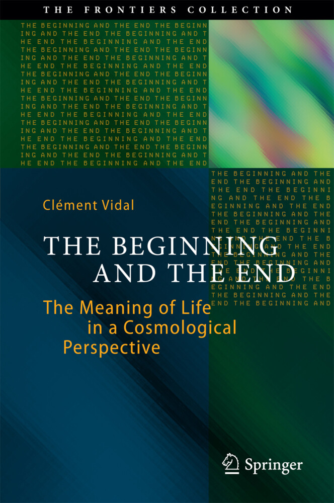 The Beginning and the End als Buch (gebunden)