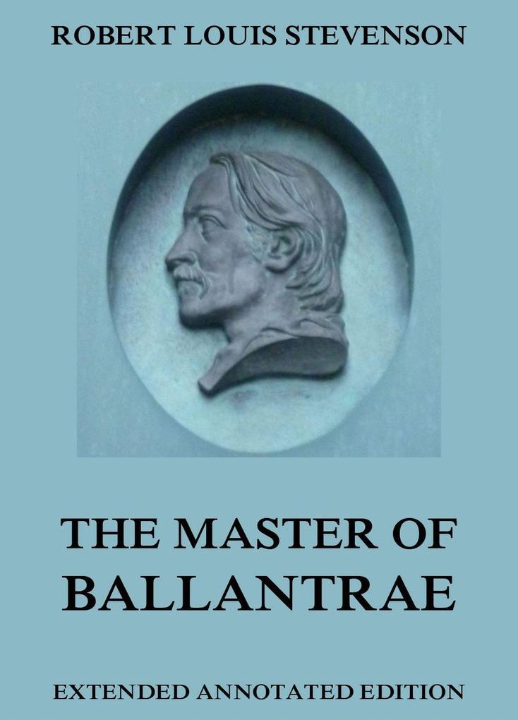 The Master of Ballantrae als eBook epub