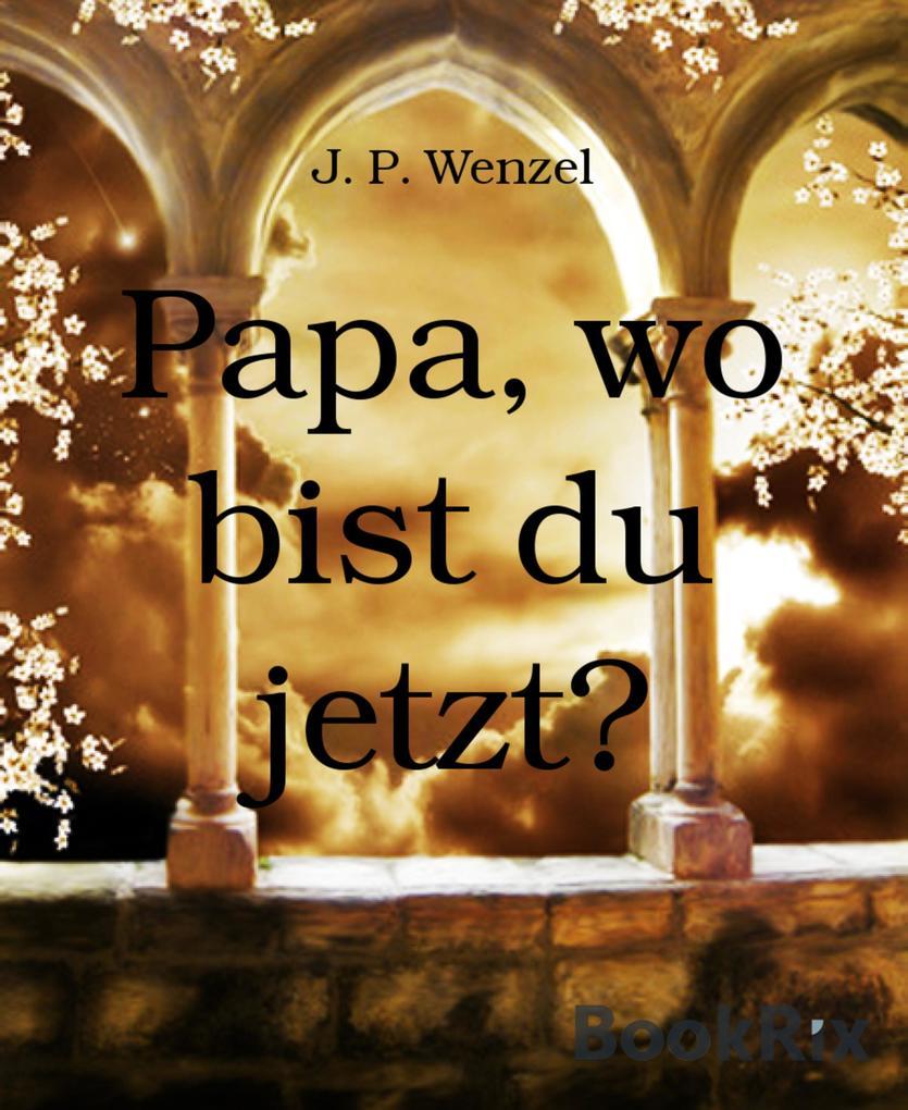 Papa, wo bist du jetzt? als eBook epub