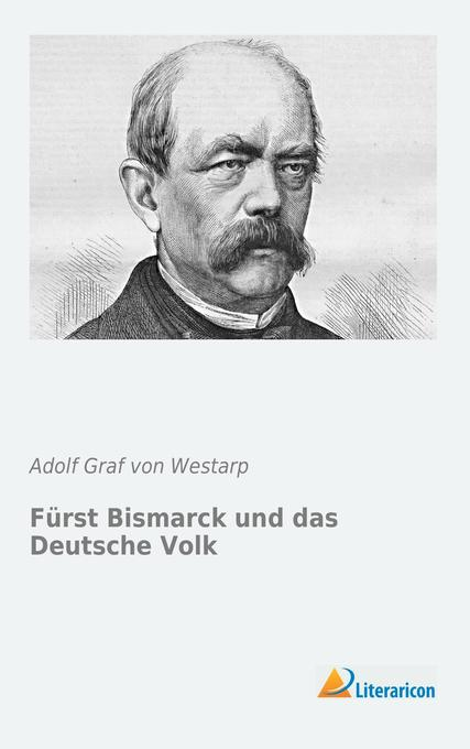 Fürst Bismarck und das Deutsche Volk als Buch (kartoniert)