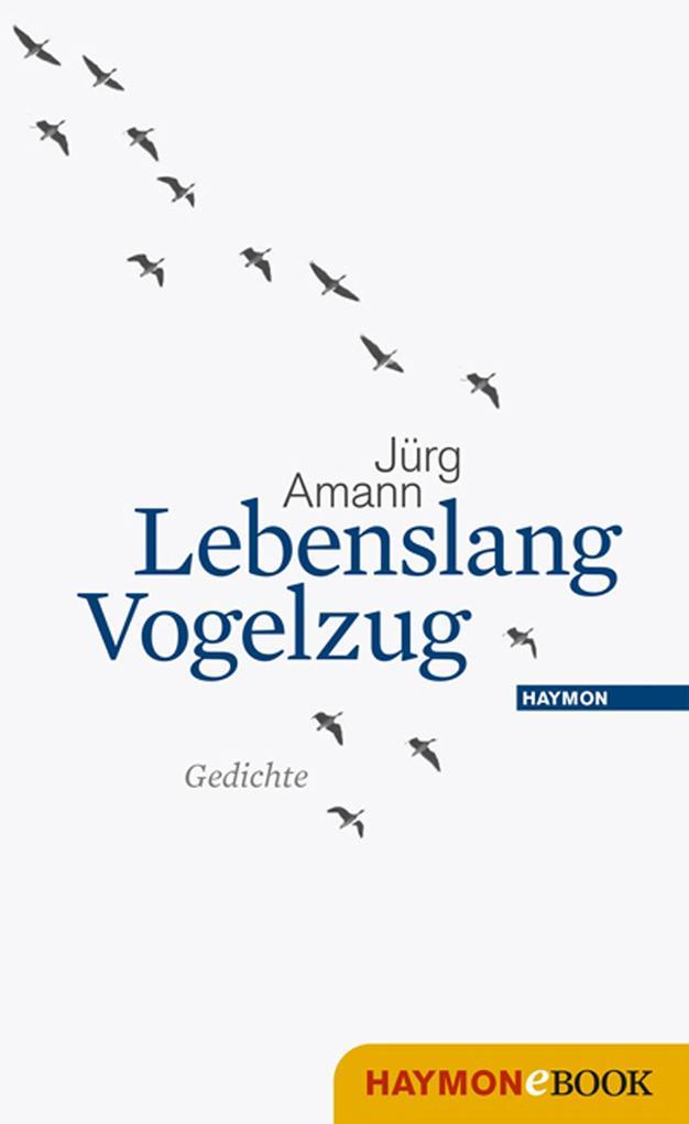 Lebenslang Vogelzug als eBook epub