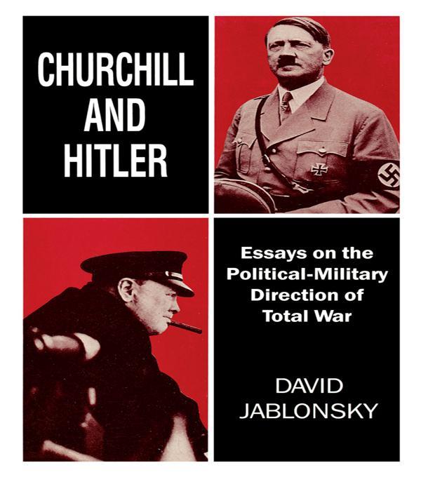 Churchill and Hitler als eBook epub