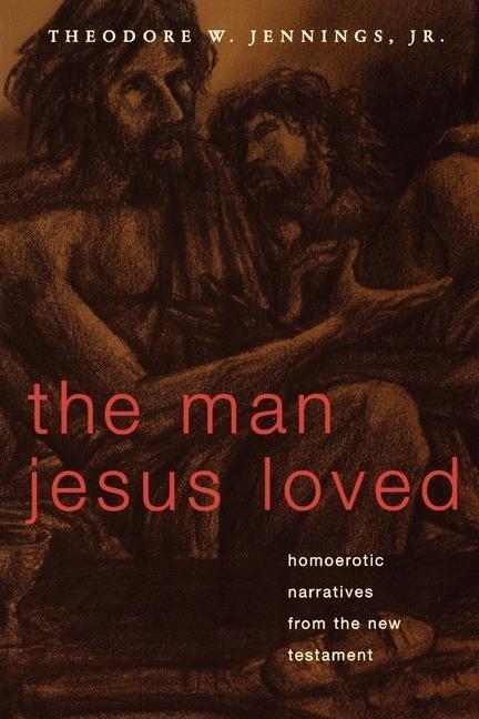 The Man Jesus Loved als Taschenbuch