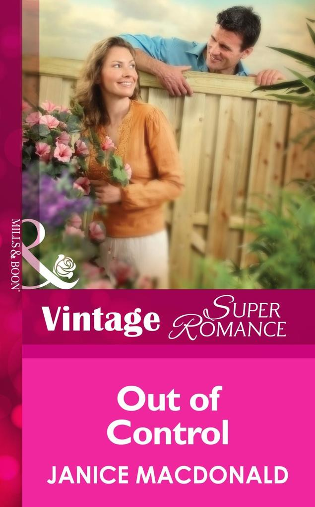 Out Of Control (Mills & Boon Vintage Superromance) als eBook epub
