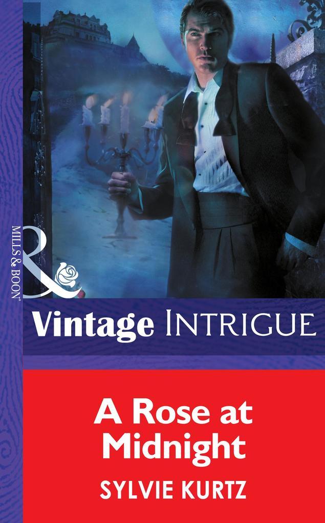 A Rose At Midnight (Mills & Boon Intrigue) (Eclipse, Book 6) als eBook epub