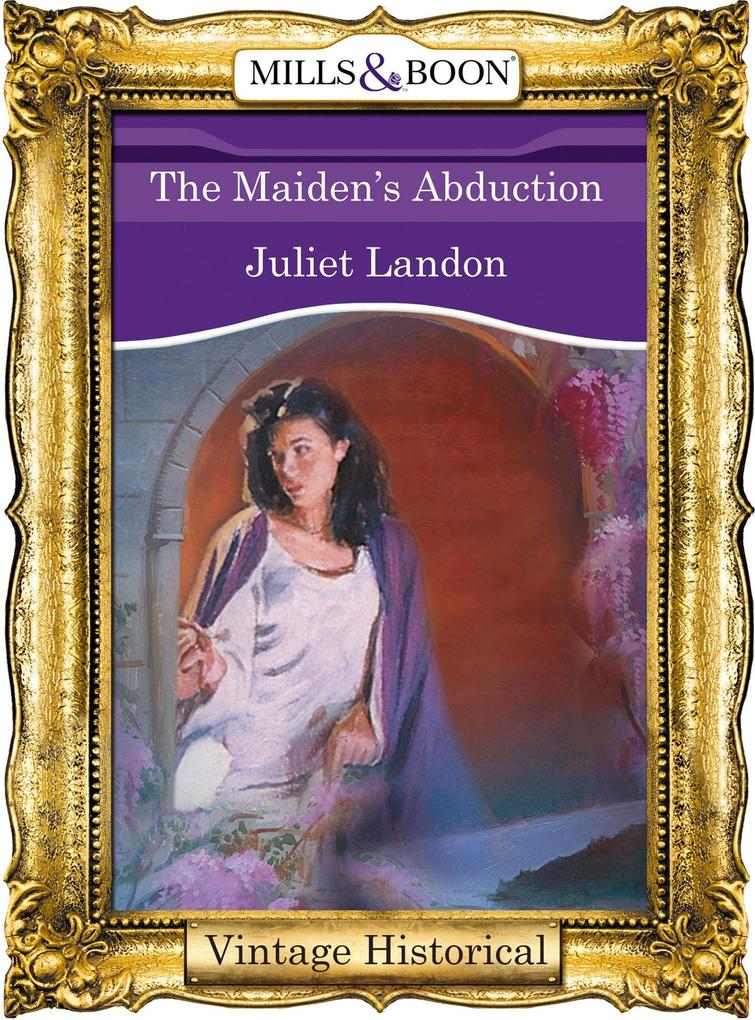 The Maiden's Abduction (Mills & Boon Historical) als eBook epub