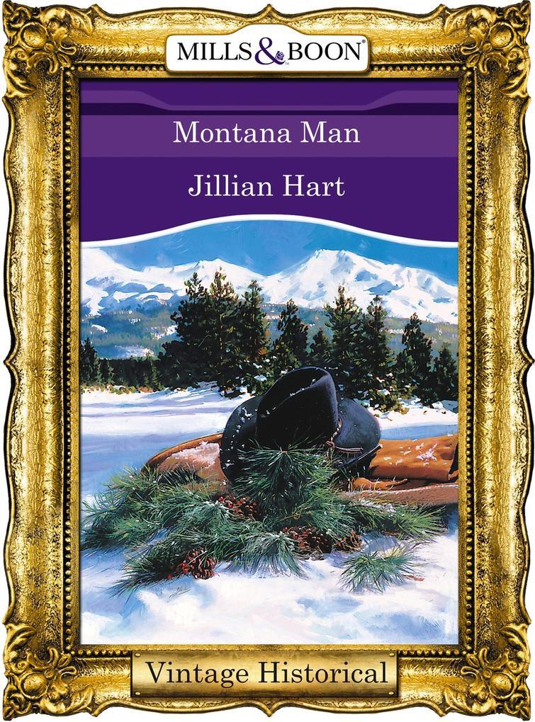 Montana Man (Mills & Boon Historical) als eBook epub