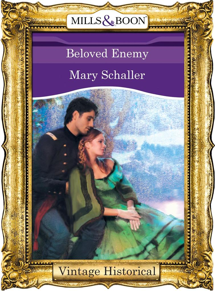 Beloved Enemy (Mills & Boon Historical) als eBook epub