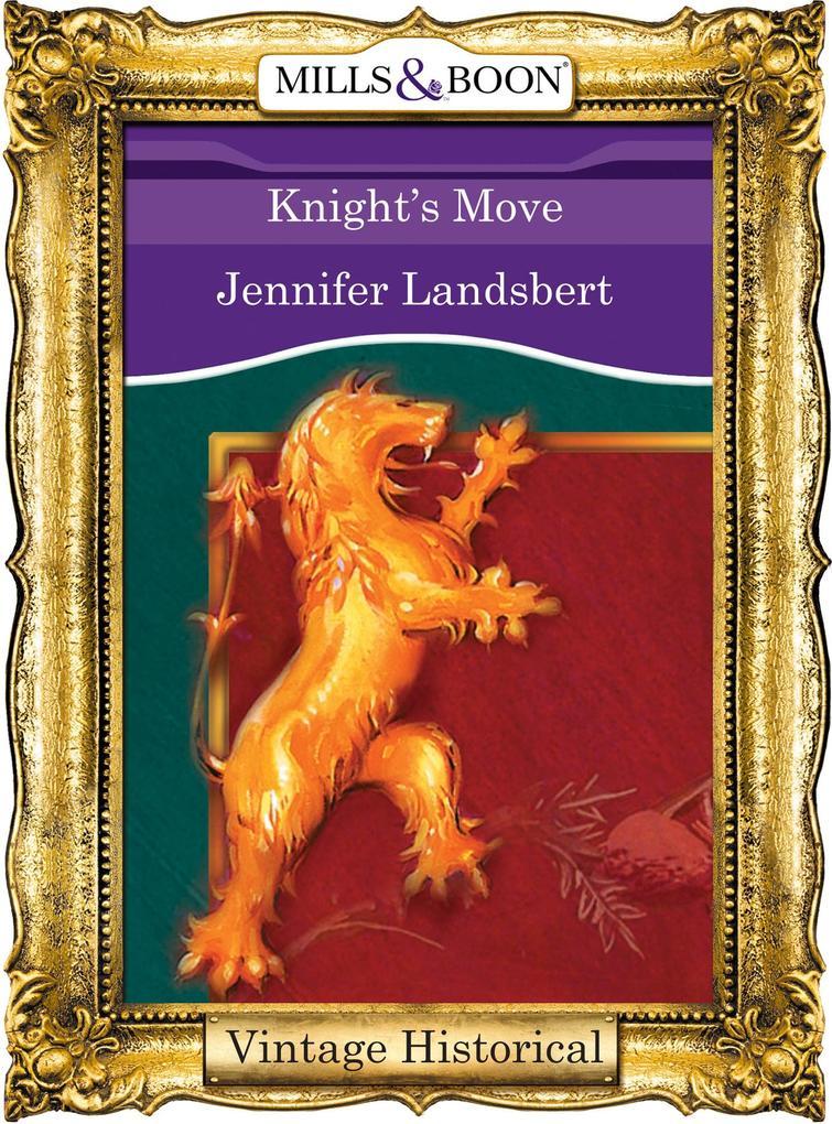 Knight's Move (Mills & Boon Historical) als eBook epub