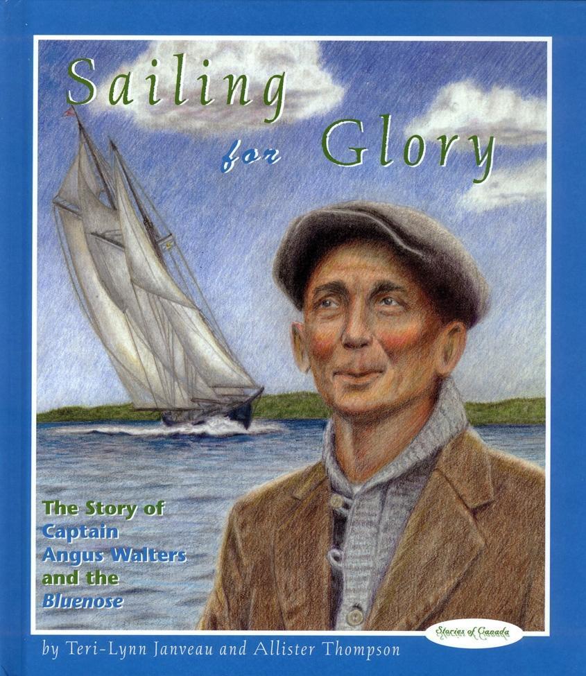 Sailing for Glory als eBook epub