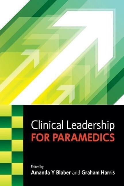 Clinical Leadership for Paramedics als Buch (kartoniert)
