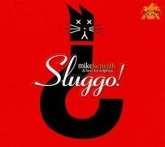 Sluggo ! (Deluxe Edition+DVD) als CD