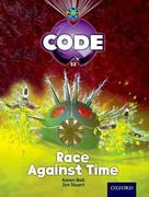 Project X Code: Marvel Race Against Time
