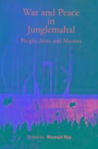 War and Peace in Junglemahal als Taschenbuch