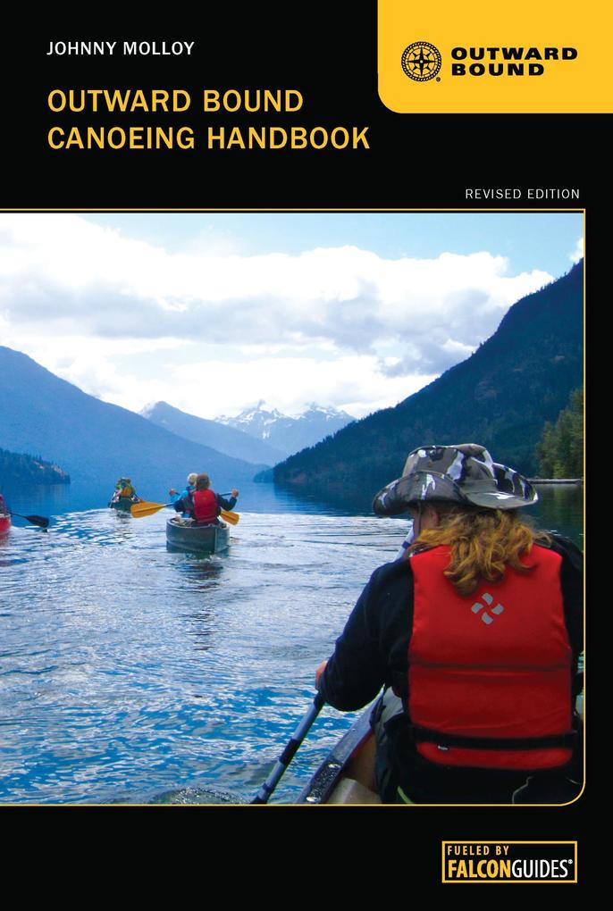 Outward Bound Canoeing Handbook als eBook epub