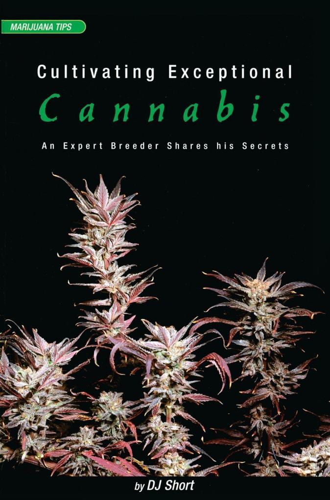 Cultivating Exceptional Cannabis als eBook epub