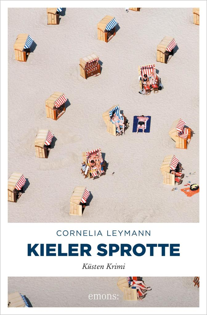 Kieler Sprotte als eBook epub