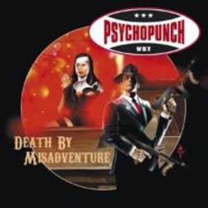 Death By Misadventure als CD