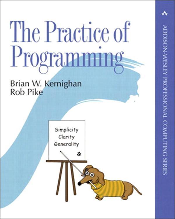 Practice of Programming, The als eBook epub
