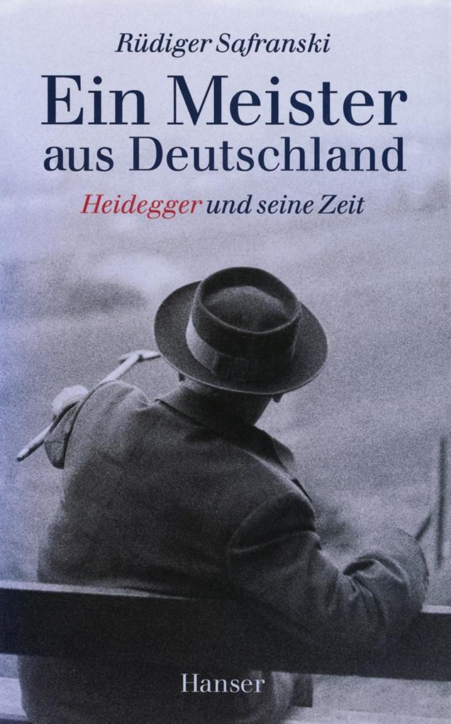 Ein Meister aus Deutschland als eBook epub