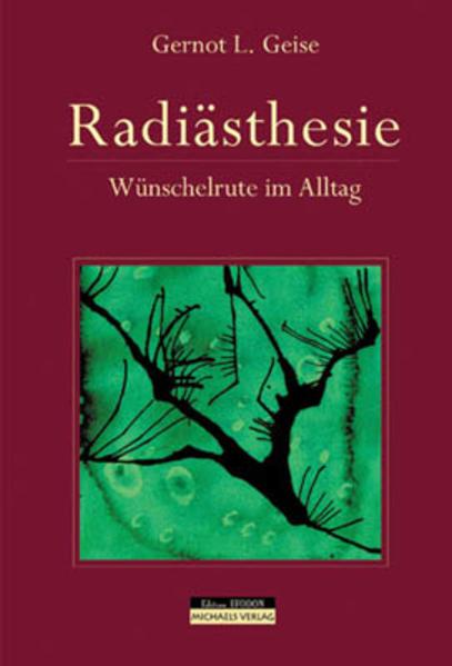 Radiästhesie als Buch (gebunden)