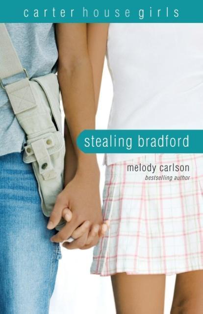 Stealing Bradford als Taschenbuch