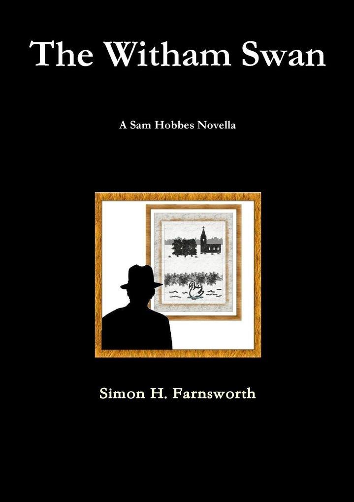 The Witham Swan als Taschenbuch
