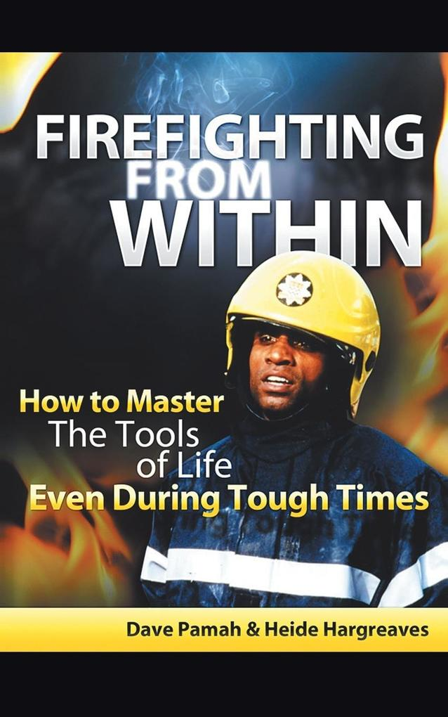 Firefighting from Within als Taschenbuch