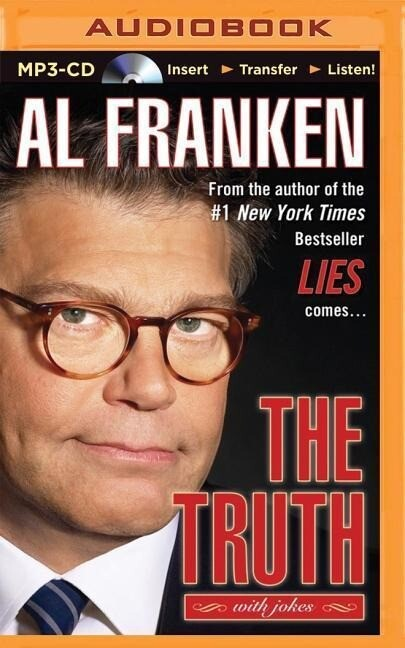 The Truth (with Jokes) als Hörbuch CD