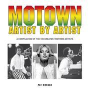 Motown Artist by Artist