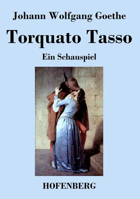 Torquato Tasso als Buch (kartoniert)