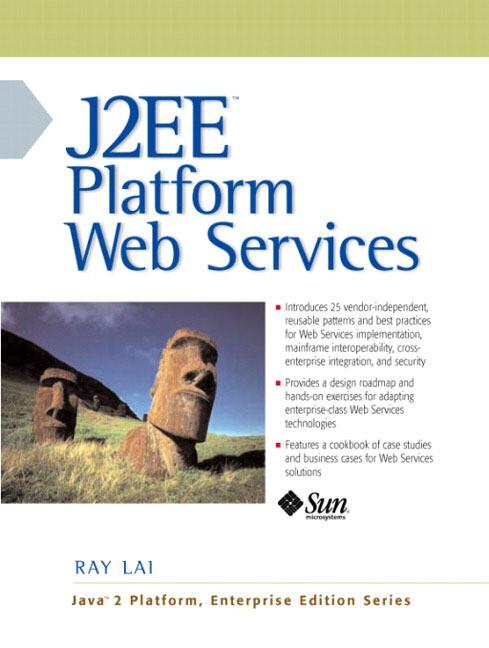 J2ee Platform Web Services als Buch (kartoniert)