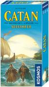 Die Siedler von Catan - Ergänzung 5-6 Spieler: Seefahrer