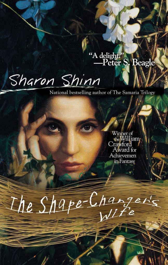 The Shape-Changer's Wife als Taschenbuch