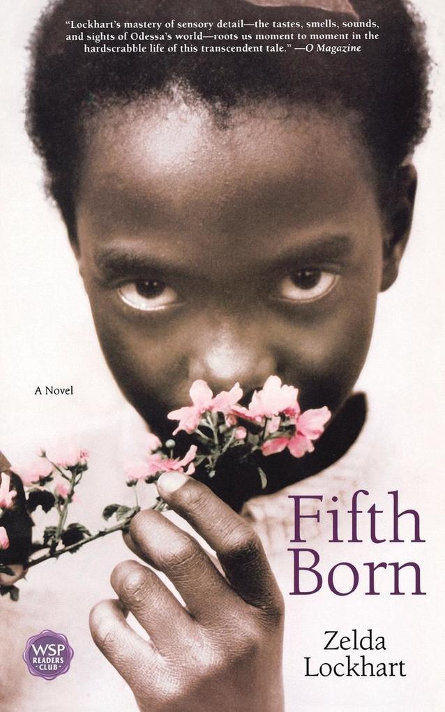 Fifth Born als Taschenbuch